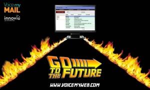 Verso il futuro con VoiceMymail